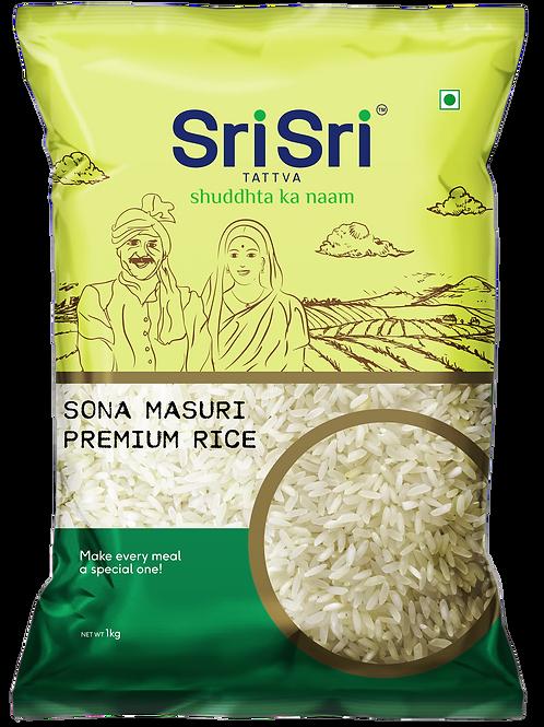 Sona Masuri Premium Rice