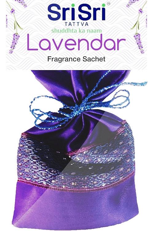 lavender Fragrant Sachet - Single