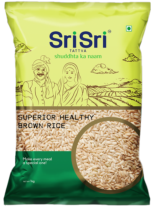 Superior Healthy Brown Rice