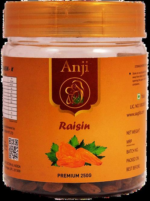 Anji Raisins - 250 gm