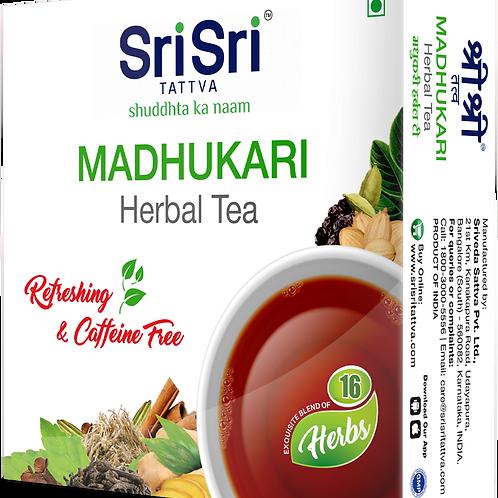 Madhukari Herbal Tea