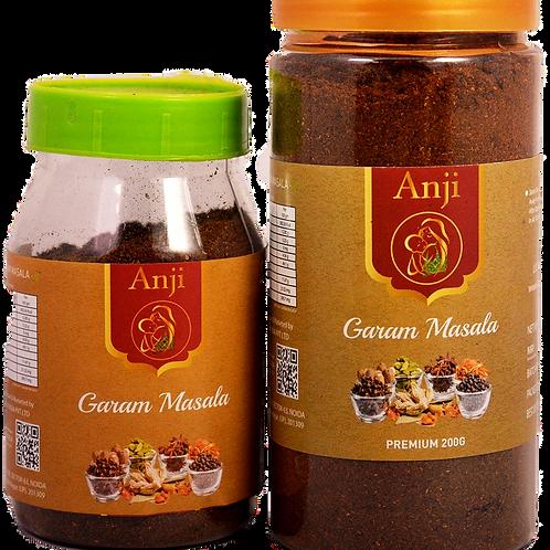Anji Garam Masala - 100 gm