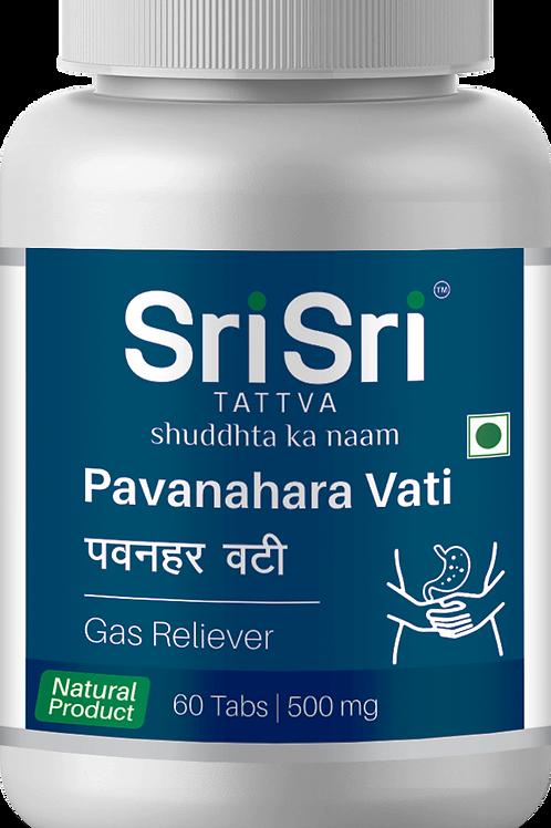 Pavanahara Vati - 60 Tablets