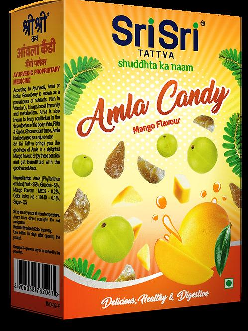 Amla Candy  Mango Flavor