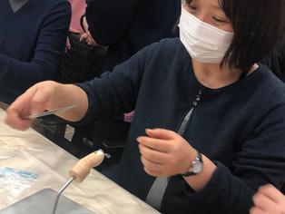 第4回 豊田市足を学ぶ会に参加しました