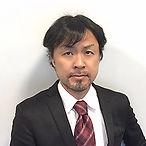 リハビリネクスト株式会社代表取締役八木真次郎