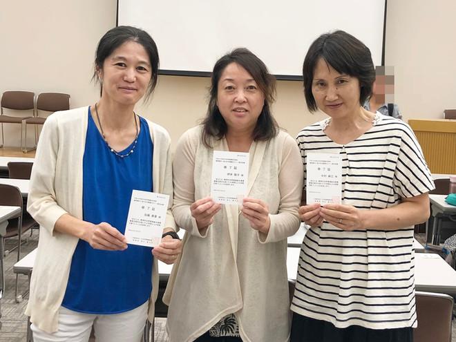 精神障がい者の在宅看護セミナー東京会場に参加してきました