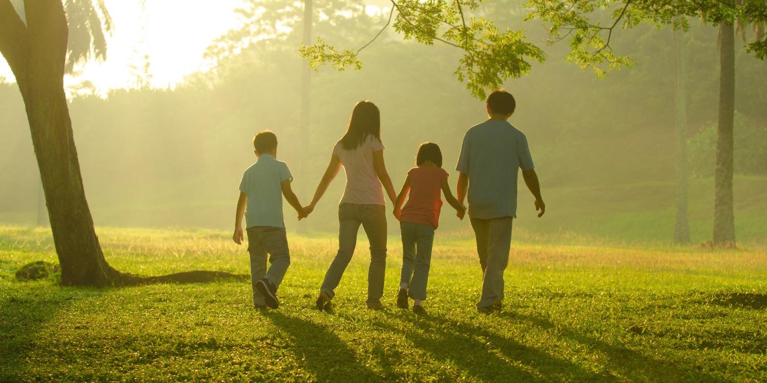 家族の支援が必要な方