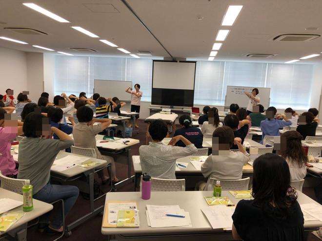 豊田加茂訪問看護ステーション会主催の勉強会に参加してきました