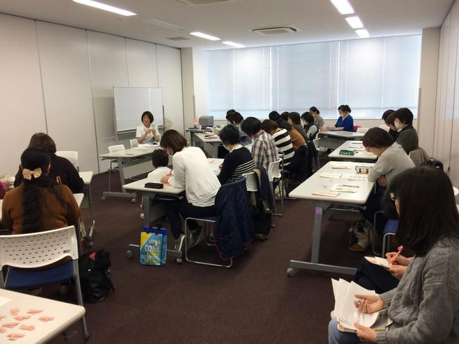 豊田市介護サービス連絡協議会、訪問看護ステーション部会で弊社管理者が講義を行いました。