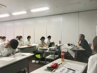 発達障害 外部講師による社内研修会