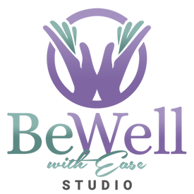 Be-Well-With-Ease-Studio-Logo