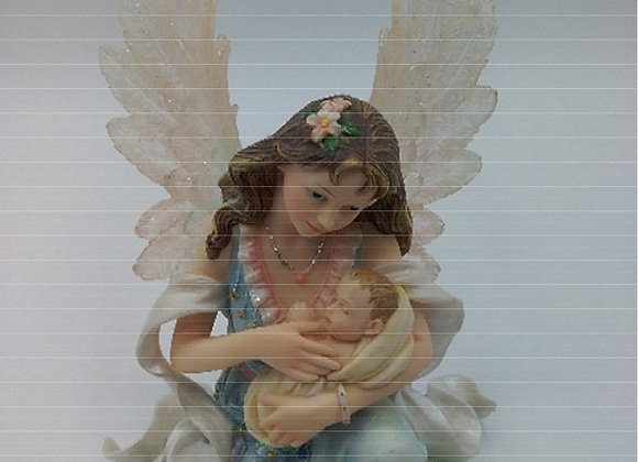 Nurture angel