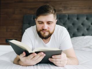 Leitura – a melhor aliada em tempos de Coronavírus