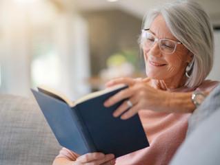 Como a leitura pode nos fazer melhorar de vida e até viver mais?