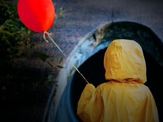 Cinco livros de terror de Stephen King que não vão te deixar dormir