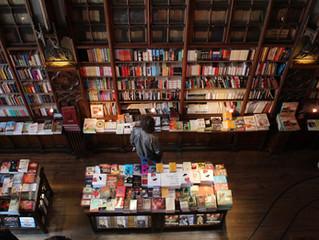 Algumas razões da crise dos mercados editorial e livreiro brasileiros e como ela pode ser resolvida