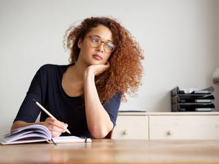 O que te impede de começar seu livro?