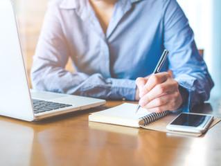 A escolha do tema para escrever seu livro