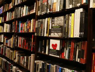 O impacto da crise das grandes livrarias nos futuros escritores