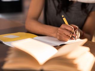 Dia mundial do livro: conheça três passos para se tornar um autor