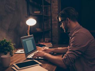 Como preparar o ambiente de sua casa para escrever seu livro