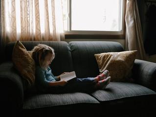 3 dicas para distrair as crianças durante a quarentena