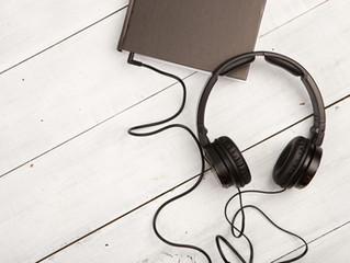 O audiolivro é a solução ideal para a falta de tempo e de hábito de leitura