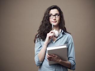 Cinco sinais de que chegou o momento de escrever seu livro