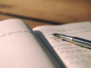 Quatro dicas para não travar na escrita de seu livro durante a tensão do COVID-19