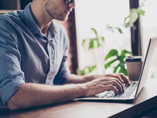 Use um método eficaz para se tornar produtivo na escrita de seu livro