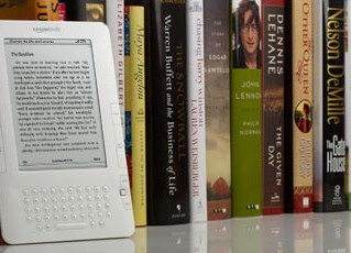 O livro impresso será substituído pelo e-book?