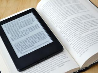 Livro impresso e e-book: concorrentes ou complementares?