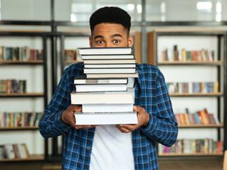 Orientações para você escrever um livro universitário