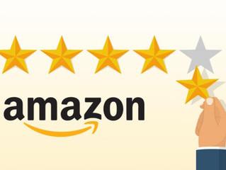 Como obter reviews positivas para seu livro na Amazon