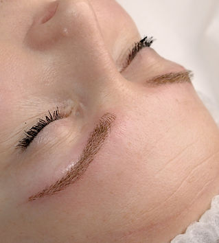 Microblading by Manderville Aesthetics3.