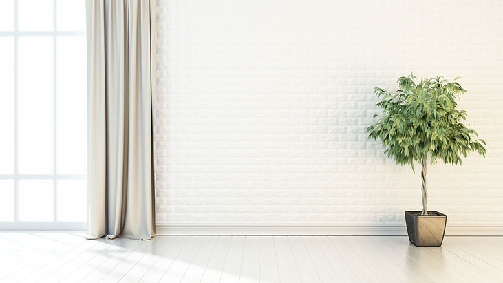 Image of Allegra Interior's curtains and blinds