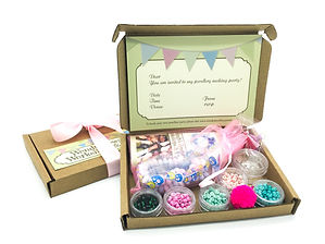 jewellery party kit, jewellery making kit