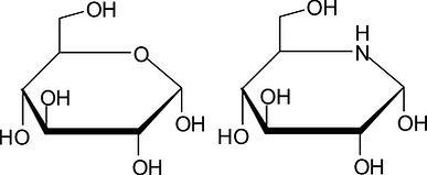 Molecular structure of Q-actin (ido-BR1)