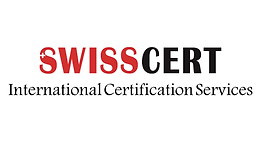 Swiss Certification logo