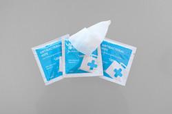 Steril Stay Hotel Essentials Kit