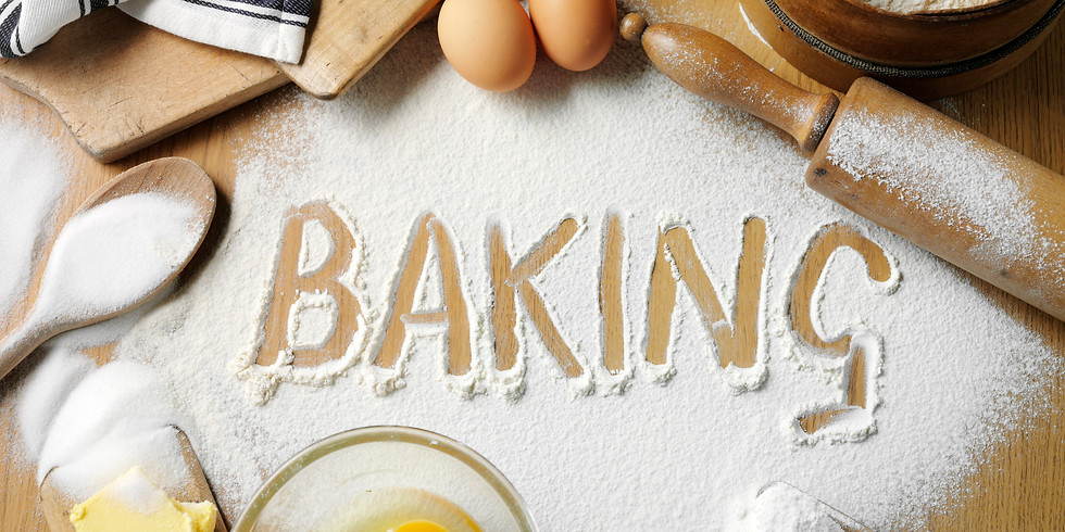 Youth Event: Great American Baking Show