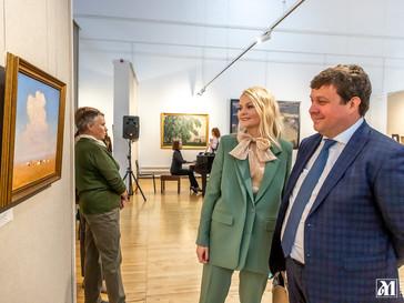 Выставка «Архип Куинджи его ученики» в Архангельске