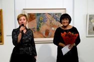 Открытие выставки Приглашение к обеду.JP
