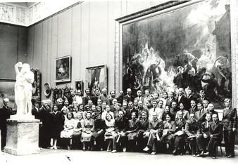 Июнь 1947 года