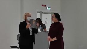 Сотрудники Русского музея провели научно-практический семинар в Казани