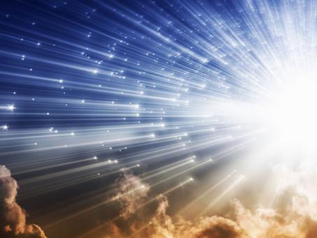Diamonds in the Sky - My Awakening Story