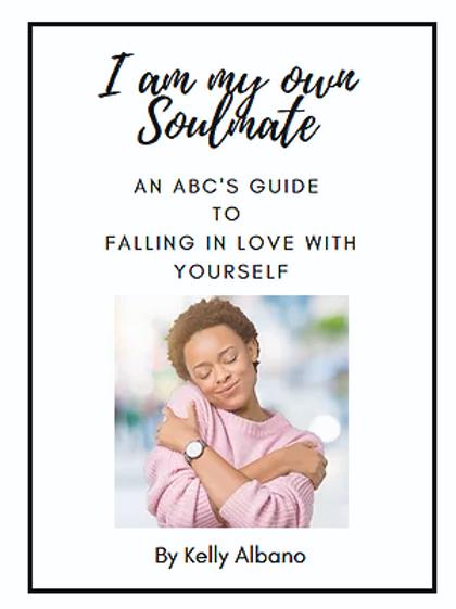 """I am my own Soulmate"" E-book"