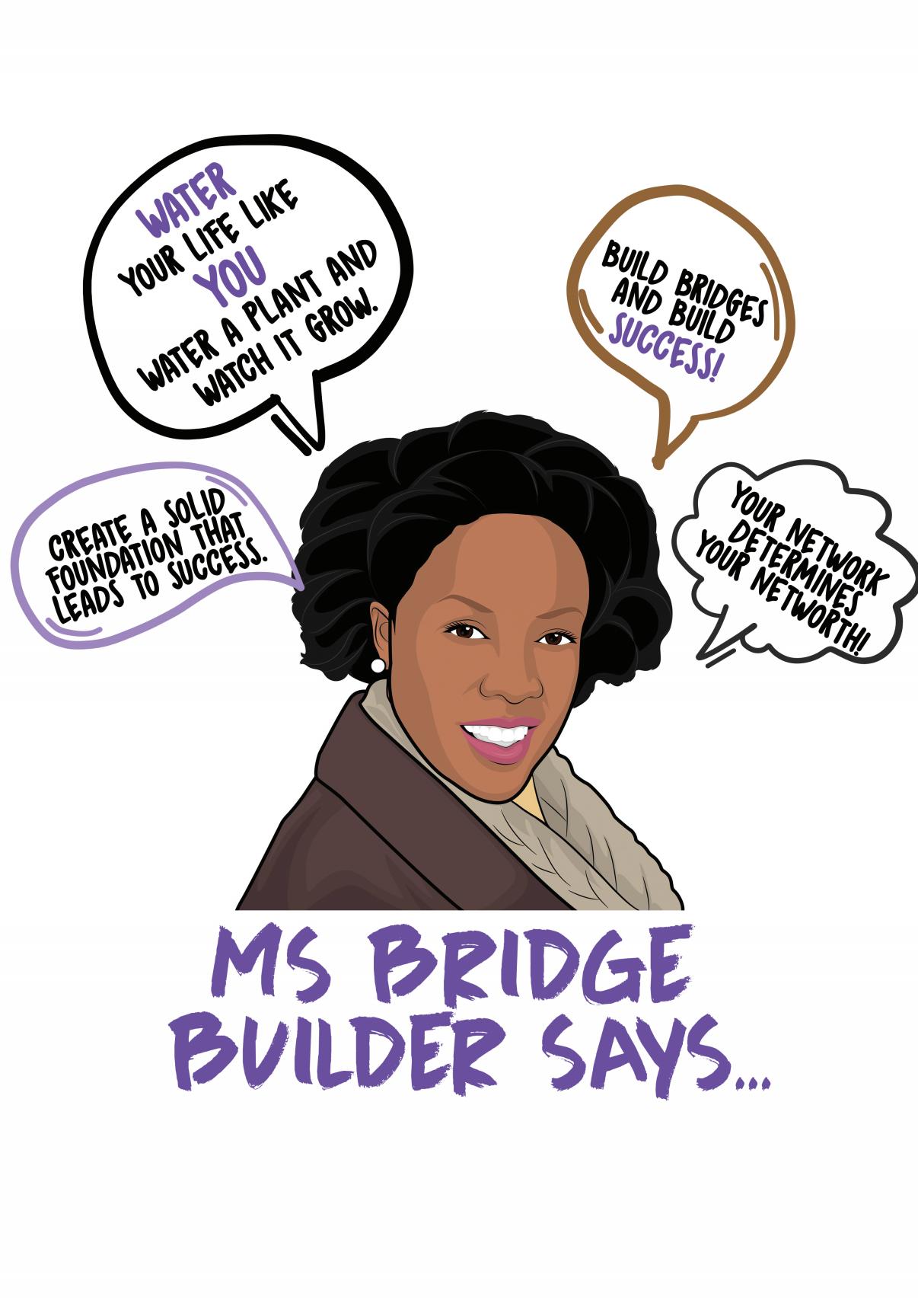 LinkUp Bridge Builder Call - FREE
