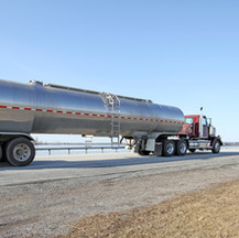 Propane & Fuel Delivery